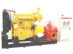 XBC型柴油机组大奖官方网页登陆组