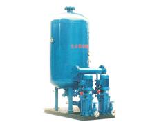FQL全自动消防(生活)稳定供水设备