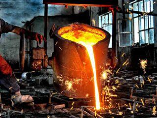 钢铁、冶金行业