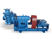 ZJB大奖网页版渣浆泵